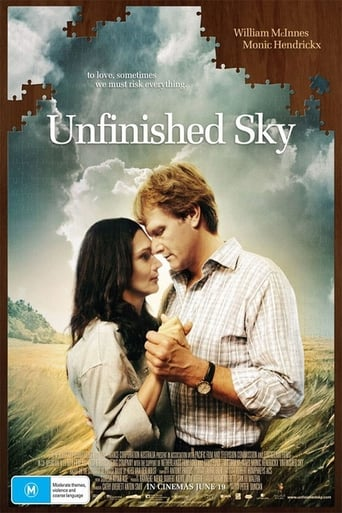 Poster of Unfinished Sky