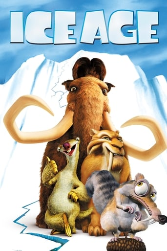 Poster of Ice Age