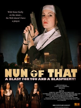 Nun of That poster