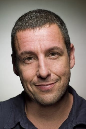 Image of Adam Sandler