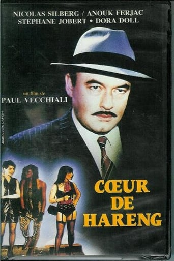 Poster of Cœur de hareng
