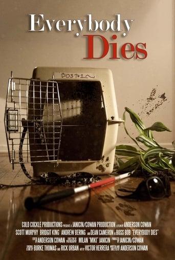 Poster of Everybody Dies