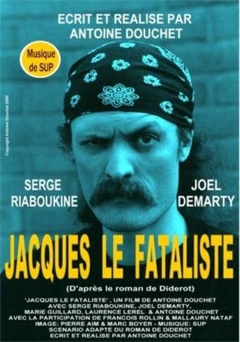 Poster of Jacques le fataliste
