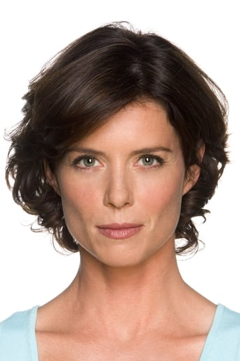Image of Torri Higginson