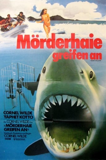 Poster of Sharks' Treasure