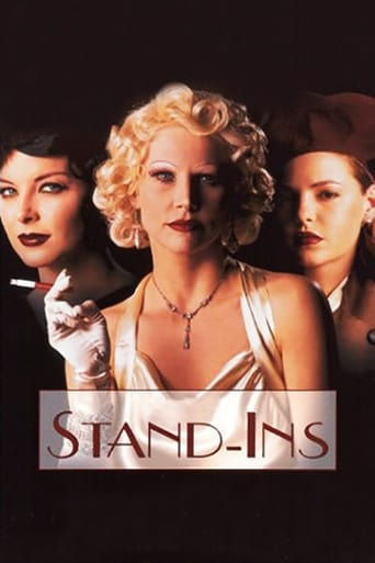 Poster of Stand-Ins