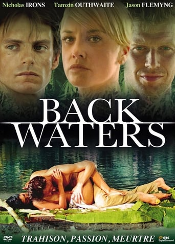 Poster of Backwaters