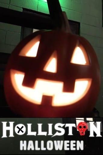 Poster of A Holliston Halloween