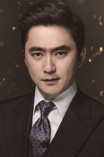 Image of Kim Suk-hoon