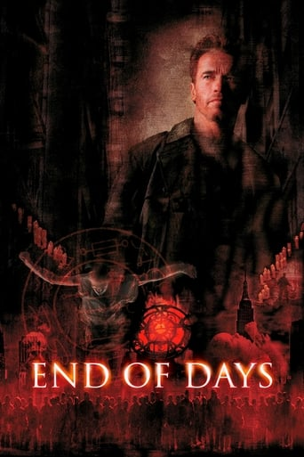Poster of End of Days