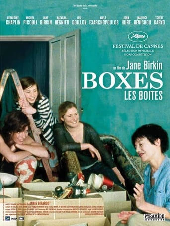 Poster of Boxes