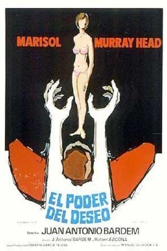 Poster of El poder del deseo