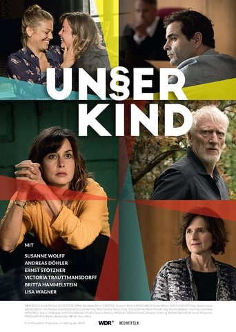 Poster of Unser Kind