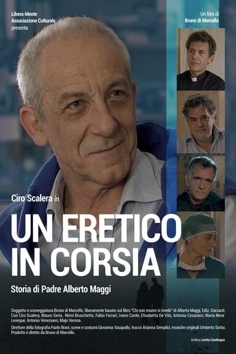 Poster of Un eretico in corsia