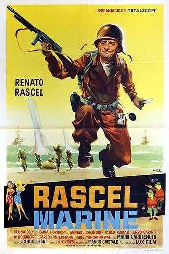 Poster of Rascel Marine