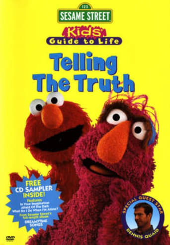 Poster of Sesame Street: Kid's Guide to Life: Telling the Truth