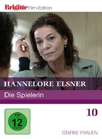 Poster of Die Spielerin