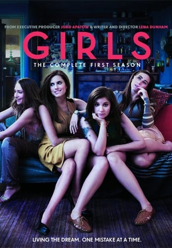 Merginos / Girls (2012) 1 Sezonas žiūrėti online