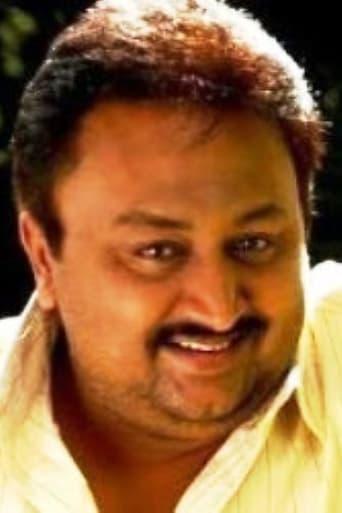 Image of Ravikanth