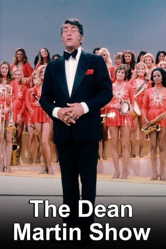Poster of The Dean Martin Show