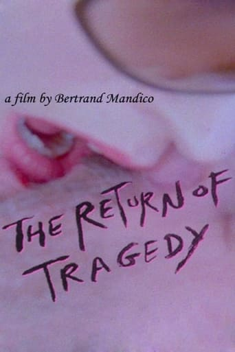 Poster of The Return of Tragedy