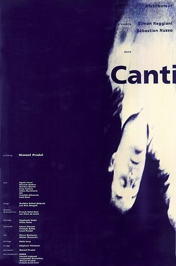Poster of Canti