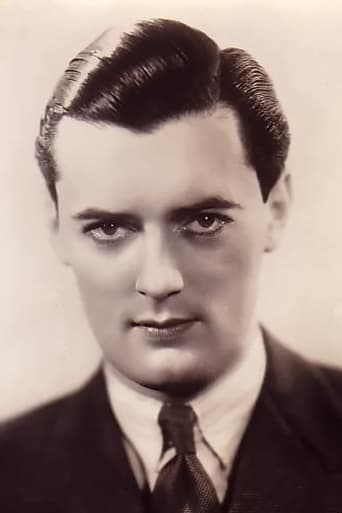 Image of Hugh Williams