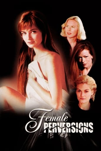 Poster of Female Perversions