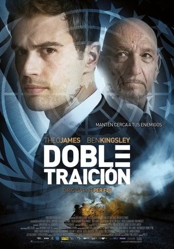 Poster of Doble traición