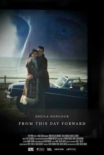 Poster of From This Day Forward