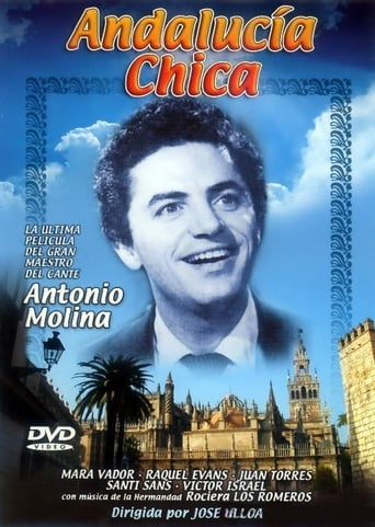 Poster of Little Andalucía