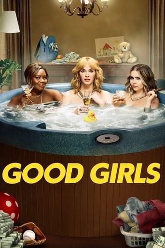 Poster of Good Girls