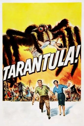 Poster of Tarantula