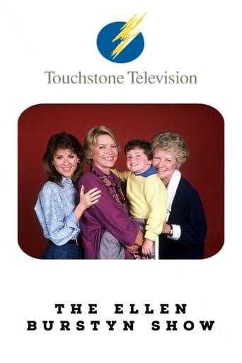 Poster of The Ellen Burstyn Show
