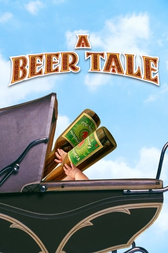 Poster of A Beer Tale