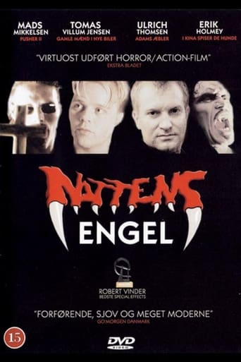 Poster of Nattens engel