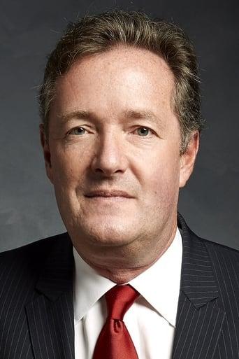 Image of Piers Morgan