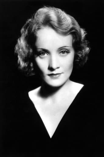 Image of Marlene Dietrich