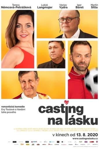 Poster of Casting na lásku