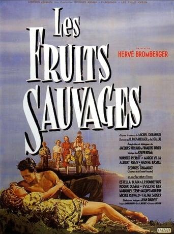 Poster of Wild Fruit