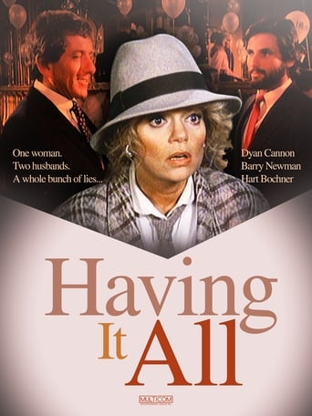 Poster of Having It All