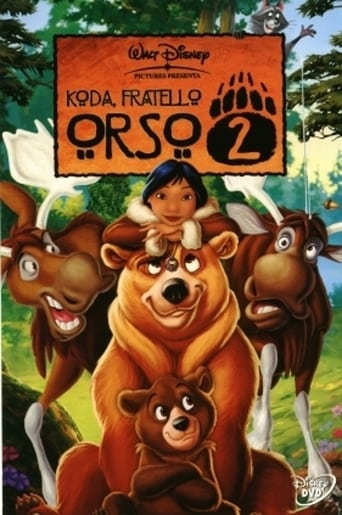 Koda fratello orso film