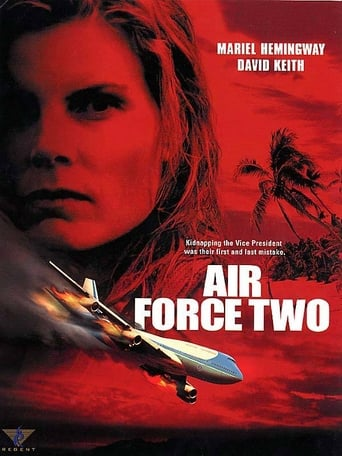 Poster of Air Force Two