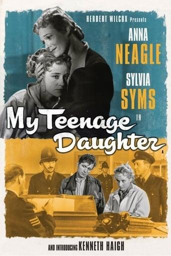 My Teenage Daughter