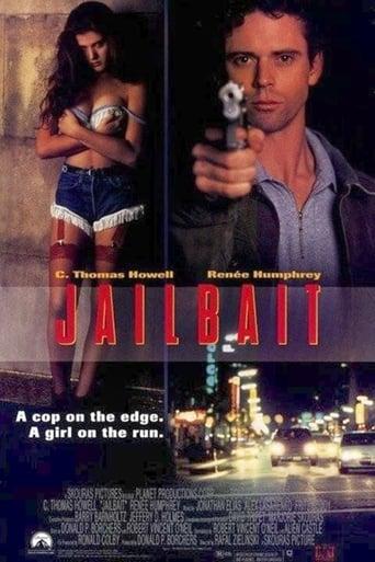 Poster of Jailbait