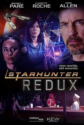Poster of Starhunter ReduX