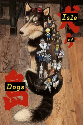 Isla de perros