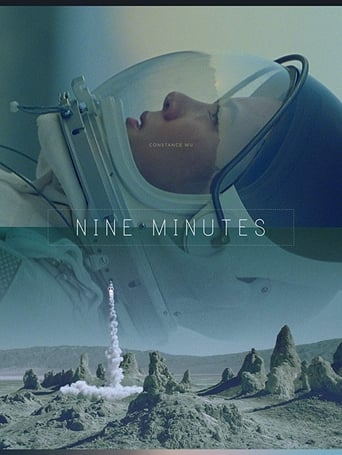 Poster of Nine Minutes