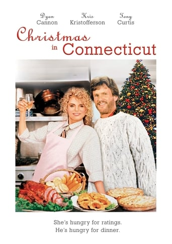 Poster of Christmas in Connecticut