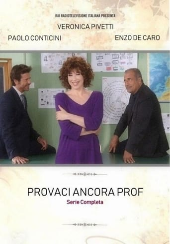 Poster of Provaci ancora prof